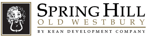 Spring Hill at Old Westbury by Kean Development Company